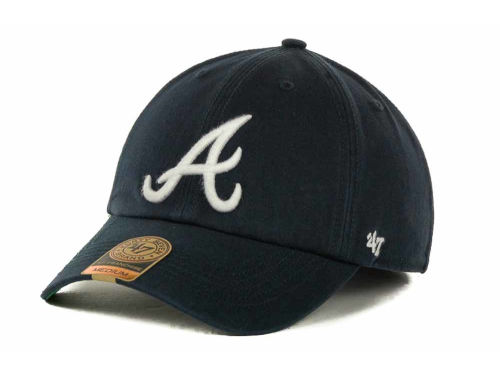 Atlanta Braves '47 Brand MLB '47 Franchise Caps Hats