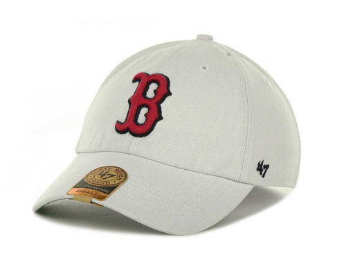 Boston Red Sox '47 Brand MLB '47 Franchise Caps Hats