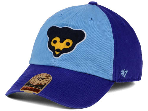 Chicago Cubs MLB '47 FRANCHISE Cap Hats