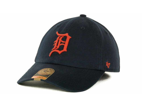 Detroit Tigers '47 Brand MLB '47 Franchise Caps Hats