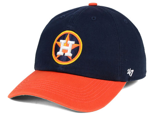 Houston Astros MLB '47 FRANCHISE Cap Hats