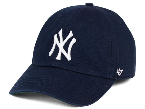New York Yankees MLB '47 FRANCHISE Cap Hats
