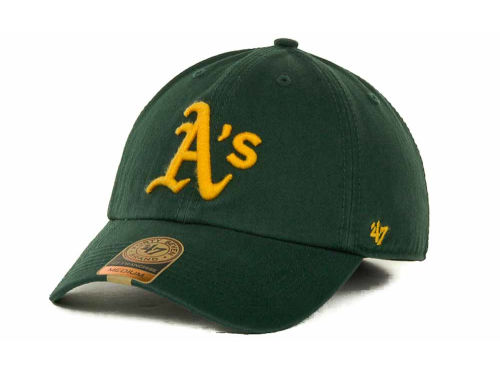Oakland Athletics '47 Brand MLB '47 Franchise Caps Hats