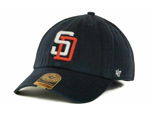 San Diego Padres MLB '47 FRANCHISE Cap Hats
