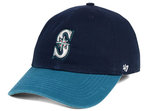 Seattle Mariners MLB '47 FRANCHISE Cap Hats
