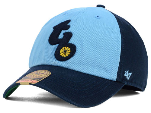 Tampa Bay Rays MLB '47 FRANCHISE Cap Hats