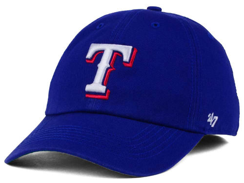 Texas Rangers MLB '47 FRANCHISE Cap Hats