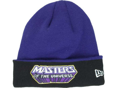 Skeletor Hero Flip It Up Knit Hats