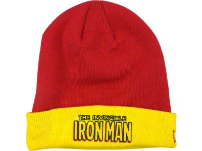Marvel Hero Flip It Up Knit Hats