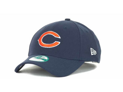 Chicago Bears NFL First Down 9FORTY Hats
