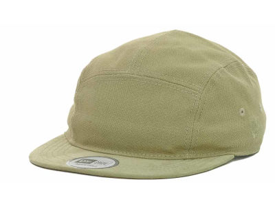 New Era Canvas Camper Hats