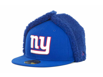 New York Giants Cityscape Dogear 59FIFTY Cap Hats