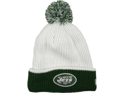 New York Jets NFL Fireside Knit Hats
