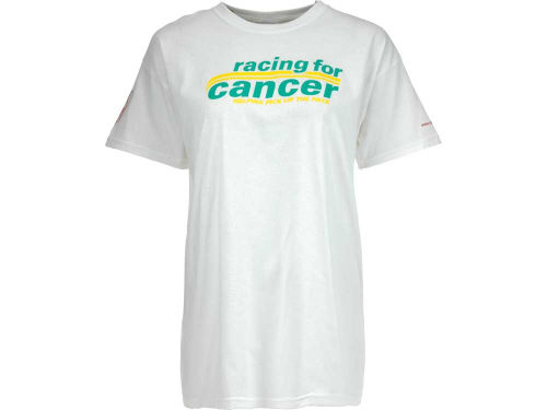 Ryan Hunter-Reay Racing For Cancer Womens T-Shirt