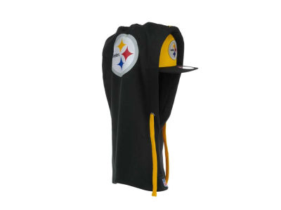 Pittsburgh Steelers NFL O.T.T. Hood Hats