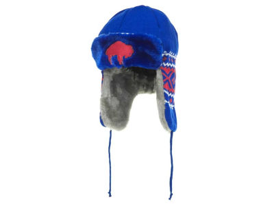 Buffalo Bills Team Trapper Hats