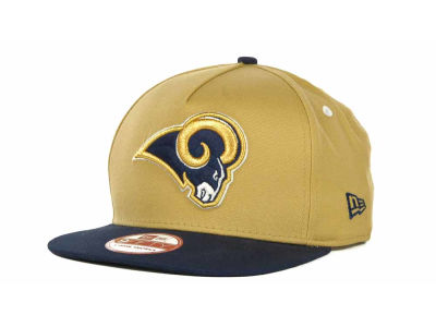St. Louis Rams NFL Turnover Snapback 9FIFTY Cap Hats
