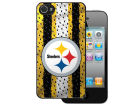 Pittsburgh Steelers iPhone 4 Hard Case NFL Cellphone Accessories