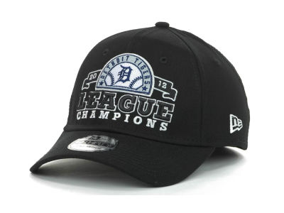Detroit Tigers 2012 MLB LCS LR Cap Hats