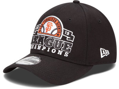 San Francisco Giants 2012 MLB LCS LR Cap Hats