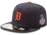 New Era MLB 2012 World Series Patch Cap Fitted Hats