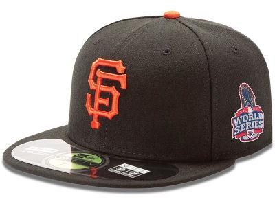 573d34bf7e42c San Francisco Giants MLB 2012 World Series Patch Cap. Talla  7 1 2. Link   http   shop.neweracap.com style MLB-2012-World-Series-Patch-Cap 20462906
