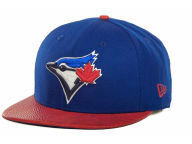 New Era MLB Snake Thru 9FIFTY Strapback Adjustable Hats