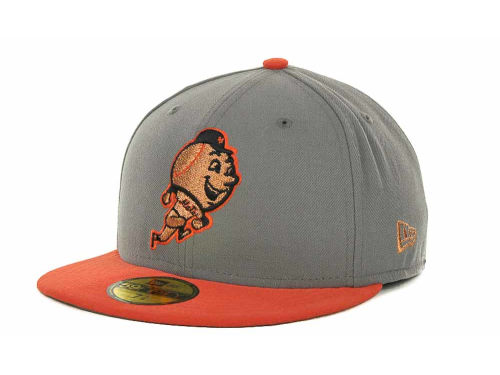 New York Mets New Era MLB Exclusive Patch 59FIFTY Cap Hats