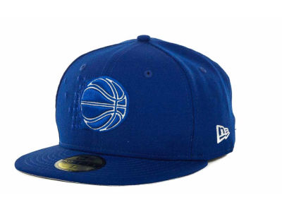 Orlando Magic NBA Hardwood Classics League Basic 59FIFTY Cap Hats