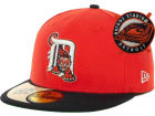 Detroit Tigers New Era MLB Cooperstown Patch 59FIFTY Cap Fitted Hats