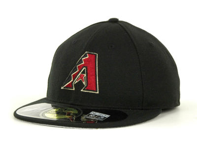 Arizona Diamondbacks MLB Low Crown AC Performance 59FIFTY Cap Hats