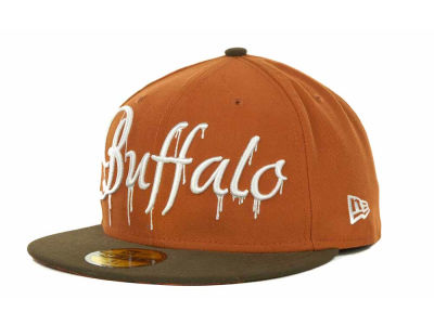 Buffalo Foodie 59FIFTY Cap Hats