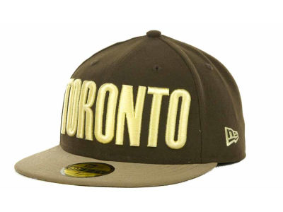 Toronto Foodie 59FIFTY Cap Hats