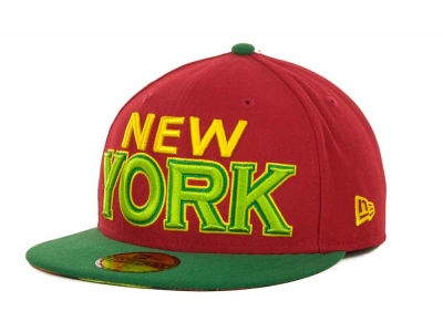 New York Foodie 59FIFTY Cap Hats