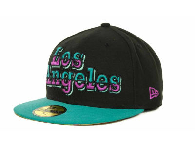 Los Angeles Foodie 59FIFTY Cap Hats