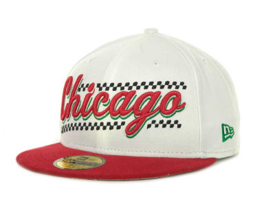 Chicago Foodie 59FIFTY Cap Hats
