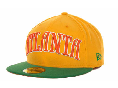 Atlanta Foodie 59FIFTY Cap Hats