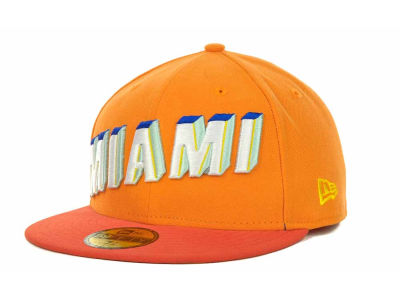 Miami Foodie 59FIFTY Cap Hats