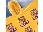 LSU Tigers PVC Poncho Gameday & Tailgate
