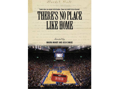 There's No Place Like Home DVD