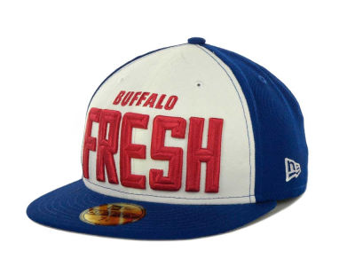 Buffalo Fresh 59FIFTY Cap Hats