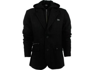 New Era Wool Pea Coat