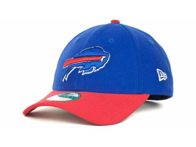 Buffalo Bills NFL First Down 9FORTY Hats