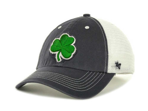 Notre Dame Fighting Irish '47 Brand NCAA Blue Mountain Franchise Cap Hats