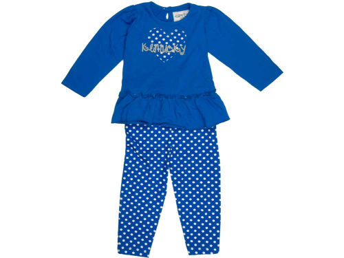 Kentucky Wildcats NCAA Maya Infant Outfit