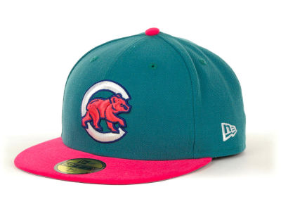 Chicago Cubs MLB Custom Collection 59FIFTY Cap Hats