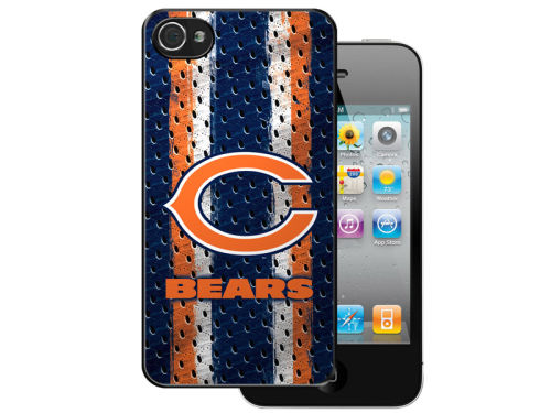 Chicago Bears iPhone 4 Hard Case NFL