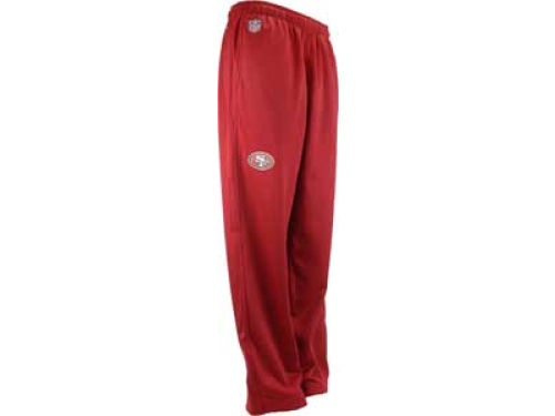 San Francisco 49ers Nike NFL KO Fleece Pant