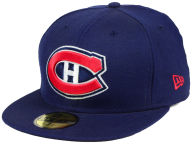 New Era NHL Custom Collection 59FIFTY Cap Fitted Hats