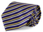 LSU Tigers Thin Strip Necktie Apparel & Accessories